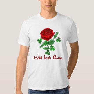 Wild Irish Rose T-Shirt