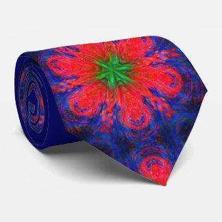Wild Irish Rose Tie