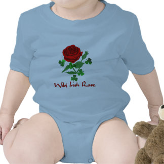 Wild Irish Rose Shirts