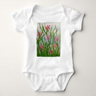 Wild Iris's.JPG Baby Bodysuit