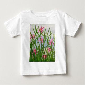 Wild Iris's.JPG Baby T-Shirt