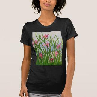 Wild Iris's.JPG T-Shirt