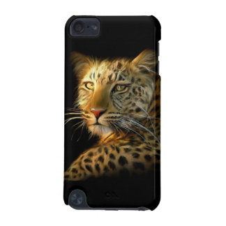 Wild Leopard iPod Touch 5G Case