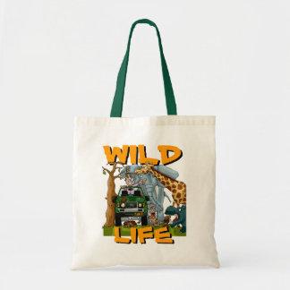Wild Life Bag