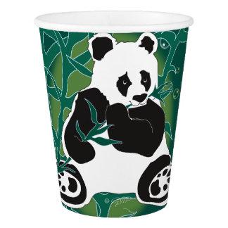 WILD LIFE BEAR CUTE CARTOON PAPER CUP