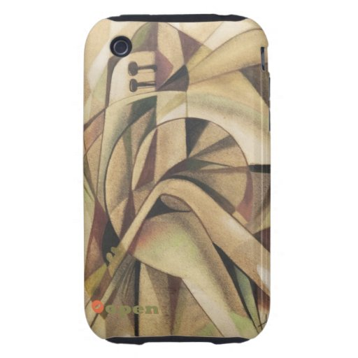 Wild life III by A.Tuzolana iPhone 3 Tough Cases