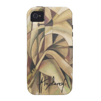 Wild life III by A.Tuzolana iPhone 4 Covers