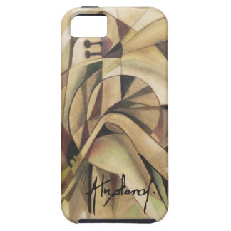 Wild life III by A.Tuzolana iPhone 5 Cases