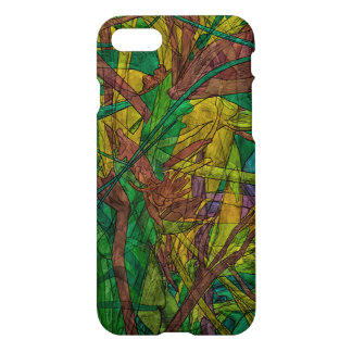 Wild Life iPhone 7 Case