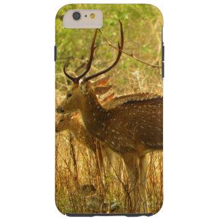 wild life lovers tough iPhone 6 plus case