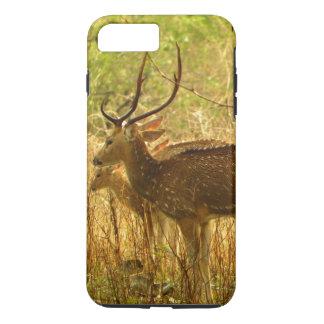 wild life lovers iPhone 7 plus case