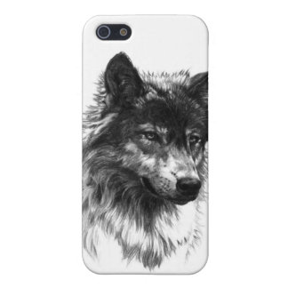 Wild Life - Speck® Fitted™ Hard Shell Case for iPh Cover For iPhone 5