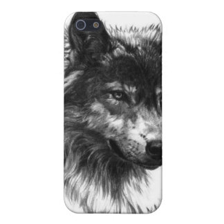 Wild Life - Speck® Fitted™ Hard Shell Case for iPh Covers For iPhone 5
