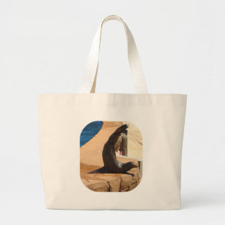 Wild Life Tote Bags