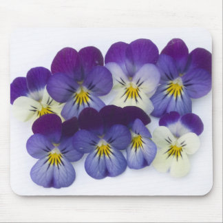 wild lillies mouse pad