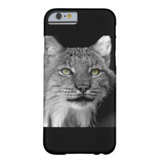 Wild Lynx iPhone 6 case