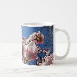 Wild magnolia 02.2 coffee mug