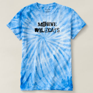 Wild Mohave Wildcats Shirt