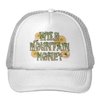 WILD MOUNTAIN HONEY Cap Hat