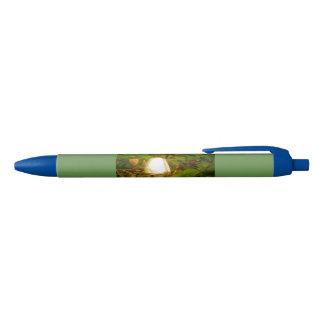 Wild Mushroom Ink Pen