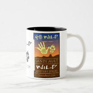 WILD Mystery Mug