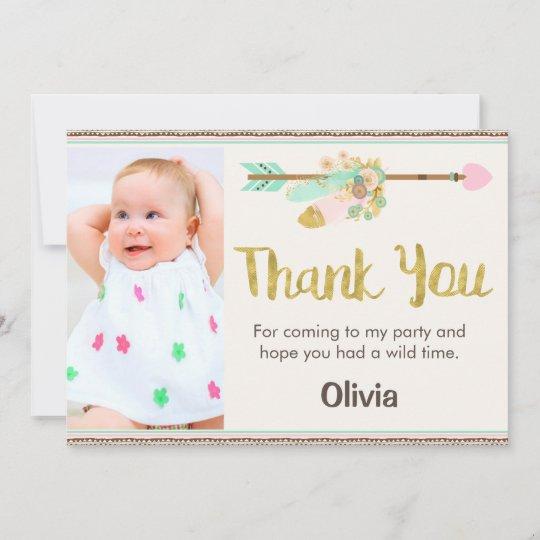 1st Birthday Thank You Cards Uk Driveeapusedmotorhomefo