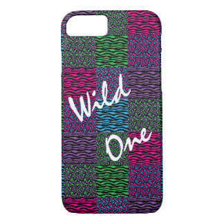 Wild One Brights Animal Print Phone & Ipad Cases
