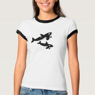WILD ORCAS T-Shirt