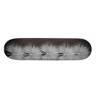 Wild Palms Graphic Skateboard