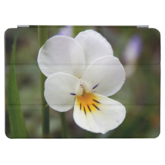 Wild Pansy iPad Cover