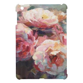 Wild Pink Roses iPad Mini Case