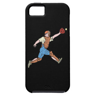 Wild Pitch iPhone 5 Cases