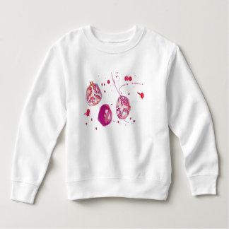 wild pomegranates sweatshirt