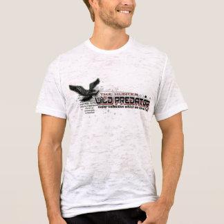 wild predator t-shirt