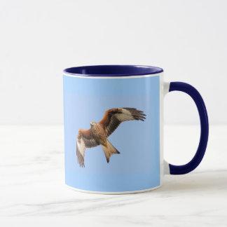 Wild Red Kites Mug