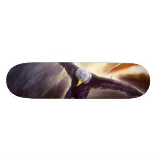 Wild Ride - Fly Free Skateboard