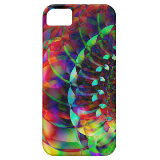 Wild Ride iPhone 5 Covers