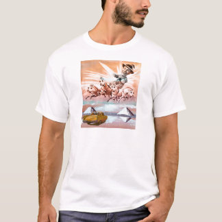 Wild Ride T-Shirt