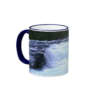WILD RIVER RAPIDS Nature Mugs