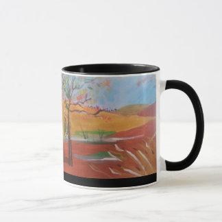 wild safari mug