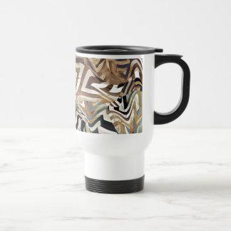 Wild Safari Stainless Steel Travel Mug