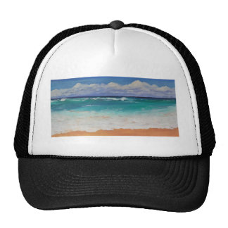 Wild Seascape Cap