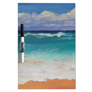 Wild Seascape Dry Erase Whiteboards