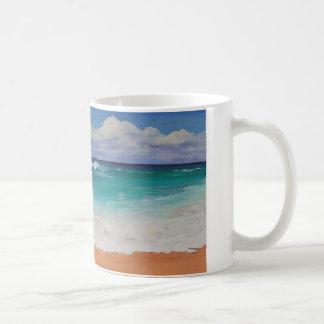 Wild Seascape Mug