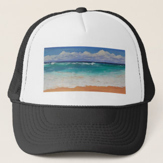 Wild Seascape Trucker Hat