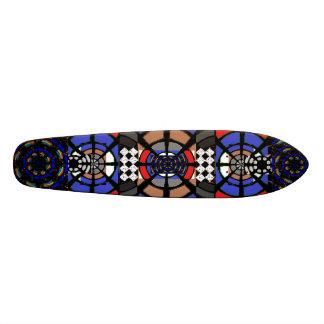 Wild Skateboard