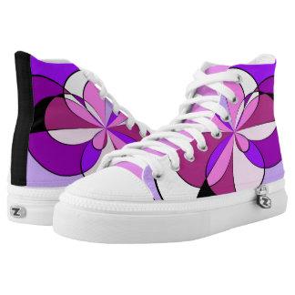 Wild Sneakers