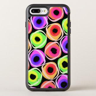 Wild Spots OtterBox Symmetry iPhone 8 Plus/7 Plus Case