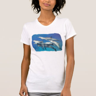 wild spotted dolphin tshirt