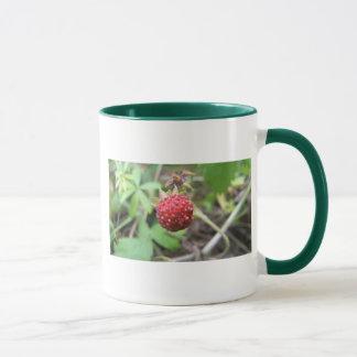 Wild Strawberry Mug